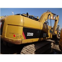 Used Excavator 320D for sale