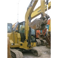 caterpillar used mini excavator 305 in low price sale
