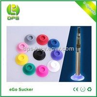 e cigarette silicone rubber ego sucker ego stand ego support