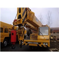 used tadano crane 65ton for sale mobile crane