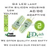 G4,Car LED1.5W,24 pcs,SMD 3014,Taiwan Epistar chips,no.30941