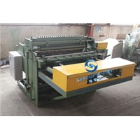 Automatic Building Wire Mesh Machine(Equipment)