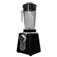 BL-301 1500w commercial blender with six functions mixing/smoothies/fruit & vegetable/milk shake