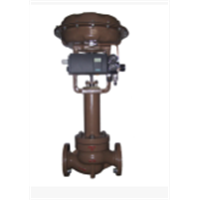 Bellow Seal Cage-guided Control Valve
