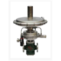Differential Pressure and Flow Regulators