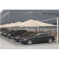 INLUN TENT   parking shed  parking tent  carpart  car shed