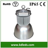 Indoor/outdoor industry high power Aluminum 120w led high bay light