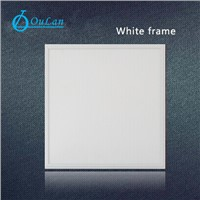 LED Panel Light dimmable square flat ceiling 300*300mm, 600*600mm