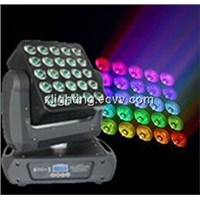 25*15W King Panel Martrix LED Moving Head