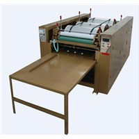 Multi Colour Knitting Bag/non-woven fabric/pp non-woven bag Printing Machine