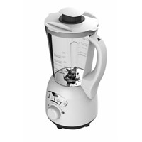 SM-530 Kitchen Blender with 1.5L Capacity Range, 350W Motor/800W Heater