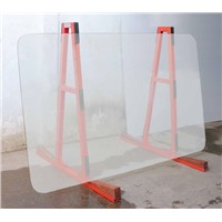 STANDARD A-FRAME, STORAGE OF SLAB
