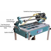TILE SAW, TILE CUTTING MACHINE, TILE STONE CUTTING MACHINE, MATERIAL CUTTING MACHINE