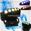 New Product 4-in-1 CREE LED Beam Five Eyes LED Moving Head Bar Disco Light