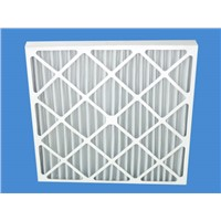 2014 hot selling durable panel compressor air filter element