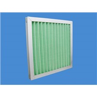 2014 household stainless steel active carbon air filter
