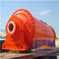 China grinding cement ball mill
