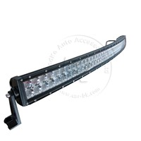 Curved LED Bars for 4x4 off road 55
