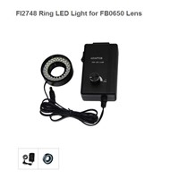 FI2748 Ring LED Light for FB0650 Lens