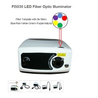 FI5030 LED Fiber Optic Illuminator