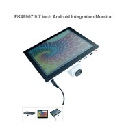 FK49907 9.7 inch Android Integration Monitor