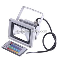 High quality good price CE RoHS AC100-240v ac 10w 20w 30w 50w rgb Led flood light