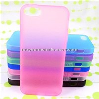 New & Hot TPU case for iPhone 5 (MY-CS05)