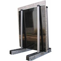 RHINO SLAB RACK FOR STORING SLAB OF DIFFERENT SIZE