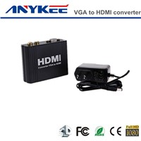 VGA to HDMI converter price with R/L 3D CEC HDCP1.2