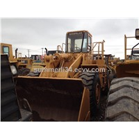 original  caterpillar 966E original wheel  loader