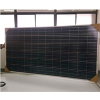 12v 300W polycrystalline solar panel with 156*156 72pcs cell,China factory solar panel