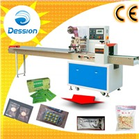 Plaster patch disposable plastic gloves packaging machinery packing machine for Medical supplies