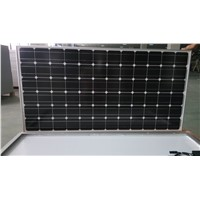 High efficiency 160W PV monocrystalline solar panel with grade A cells,China solar panel