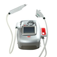 Laser IPL hair removal spot removal acne removal tattoo removal beauty equipment