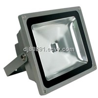 Waterproof 50W LED Floodlight