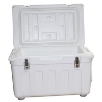 SCC rotomold insulated cooler box