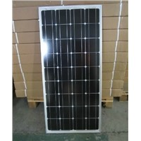 100w solar panel for 12V system,monocrystalline, photovoltaic panel, solar module
