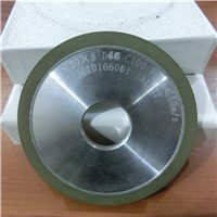 1A1 resin bond diamond grinding wheel