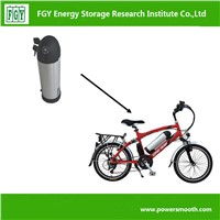 36V 10AH eBike battery