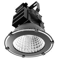 High Power 300W LED Flood Light Gas Station Light Toll Gate Light High Bay Light Miners Lamp