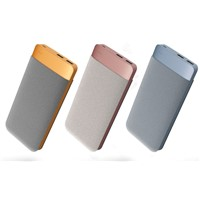 17600mAh Big Capacity Portable Power Banks for iPhone/iPad/PC