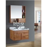 SOLID WOOD/PVC/STAINLESS STEEL/ BATHROOM CABINET VANITY DG-2103 HANGZHOU