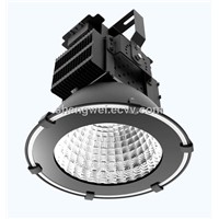 ip65 waterproof+meanwell driver+cree chip high quality 300w led high bay light
