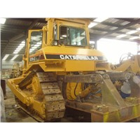 Supply Used Construction Dozer Caterpillar d5h (d5h, d6g,d6h,d7r,d8k,d9r)