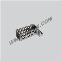 China Weaving Textile Loom Spare Parts Holder of Proj. Brake
