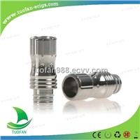 2014 Hot selling new ecigator ecig mod metal drip tip stainless drip tips # 93