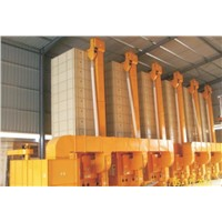 Grain Dryer  /  Grain Drying Machine