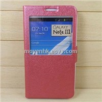 High Quality and Flip Cover for Samsung Galaxy (MY-CS032)