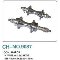 bicycle part  axles