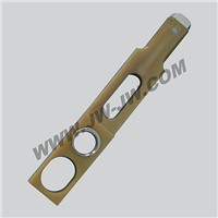 China Manufacturer High Precision Textile Looms Machining Spare Parts